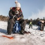 How To Get Started In Ice Fishing