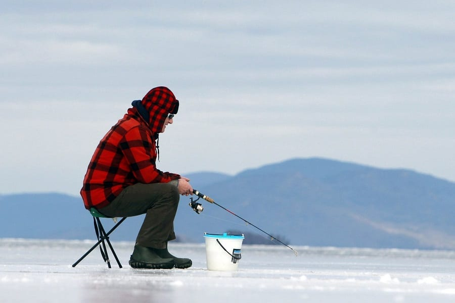 Is Ice Fishing Safe?